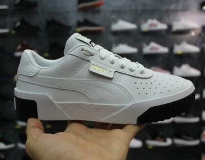 Scarpa Puma Cali Wn's 369155 04 White/black