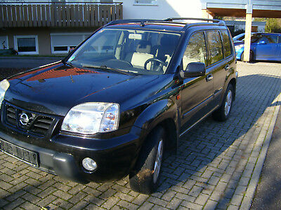 nissan x trail t 30 turbo