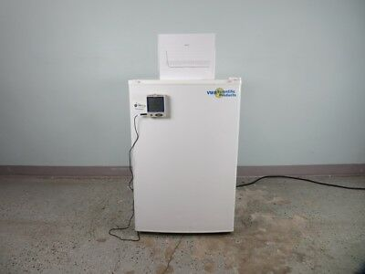 VWR Undercounter 4°C Lab Refrigerator with Warranty SEE VIDEO