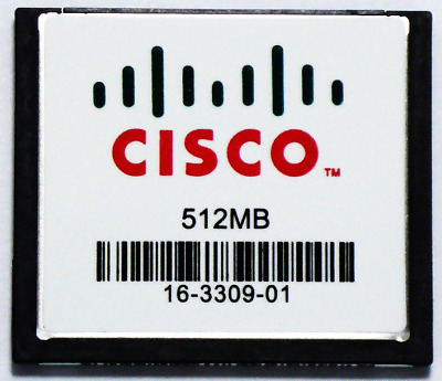 10pcs CISCO CF 512MB Memory Card CompactFlash For camera with Case 100% Genuine