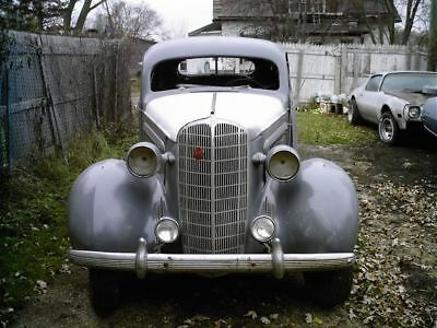 1936 Buick Other  Cars and trucks