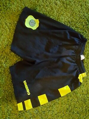 80s and 90s Celtic Shorts - vintage - Umbro