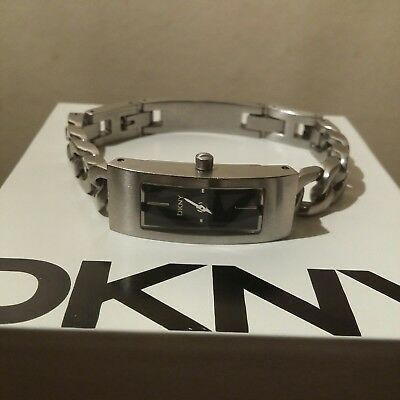DKNY  ladies Watch in Good Condition,  Boxed