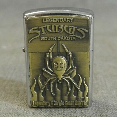Legendary Sturgis South Dakota Lighter (91554-14 H)