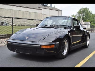 1984 911 Carrera 1984 Porsche 911 Carrera 3.2 All Steel Slant Nose Conversion Low Mileage