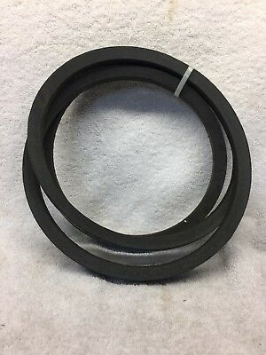 Thermoid B68 or 5L710  5//8 x 71in  V-Belt 5L710//B68