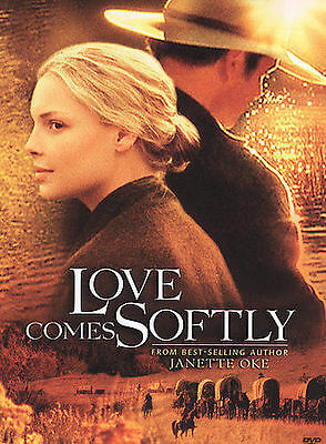 Love Comes Softly DVD New sealed