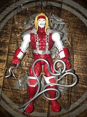 Marvel Legends OMEGA RED 6 inch Action Figure Loose X-Men Free Shipping
