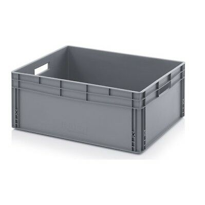 Transport Containers 80x60x32 Plastic Case Transport Case Box 800x600x320