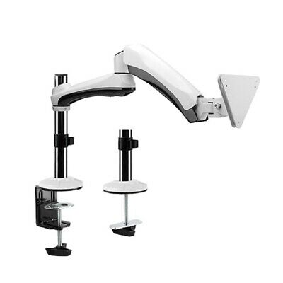 """Brateck Counterbalance iMac Desk Mount for iMac 21.5"""" & 27"""" with Adjustable Arm"""