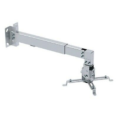 Brateck Projector Wall/Ceiling Mount Bracket up to 20kg Adjustable Length