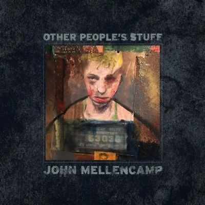 John Mellencamp - Other People's Stuff - Brand New CD - Free Fast Shipping!