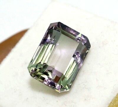 Christmas Offer Certified 9.20 Ct Charming Emerald Cut Changing Alexandrite