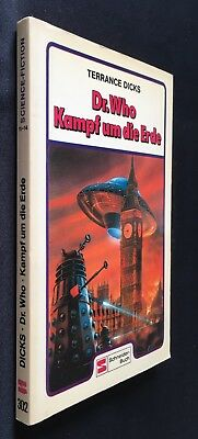 Doctor Who Kampf um die Erde (and the Dalek Invasion of Earth)  GERMAN edition