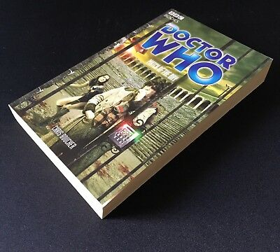 Doctor Who - Match of the Day - Chris Boucher - BBC Books - PDA 4th Doctor