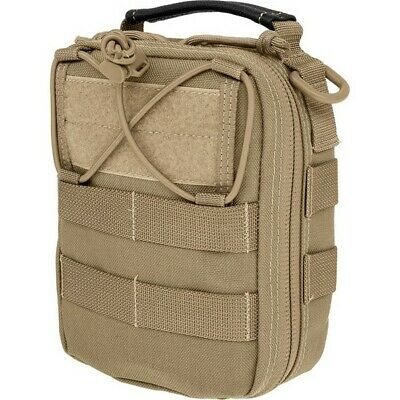 Maxpedition FR-1 Medical Waist Pouch Emergency First Aid Kit Bag KHAKI 0226K