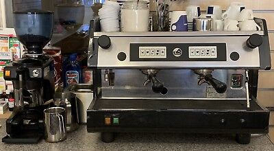 COMMERCIAL COFFEE MACHINE/ La PAVONI/