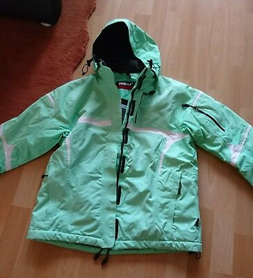Maier sports Skijacke Gr. 38 Original