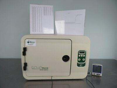 Torrey Pines Echotherm Chilling Incubator with Warranty SEE VIDEO