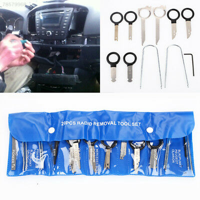 2AAB Install Removal Kit Install Removal Tool LH Panel Car Audio Hand Tool