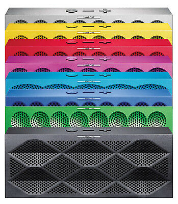 MINI JAMBOX by Jawbone Mini Jambox Portable Wireless Bluetooth Speaker System