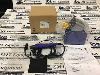 BRAND NEW Hakko FM-2029 Hot Air Iron Conversion Kit w/ Warranty Included!