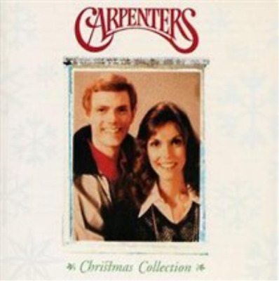 The Carpenters-Christmas Collection (UK IMPORT) CD NEW