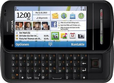 Dummy Nokia C6 Mobile Cell Phone Toy Fake Replica