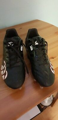Canterbury Rugby Boots - Size 7