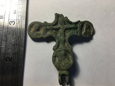 Mediaeval find Metal detector finds №408 100% original