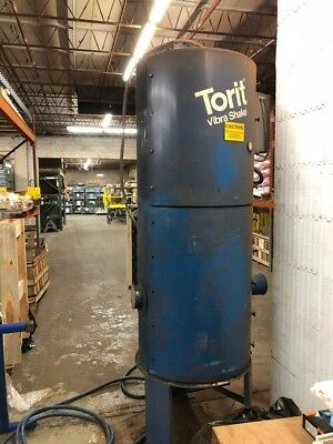 Donaldson Torit RVS Vibra Shake Mist/Dust collector
