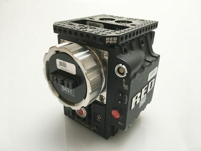 Red Epic Mysterium-X  Package