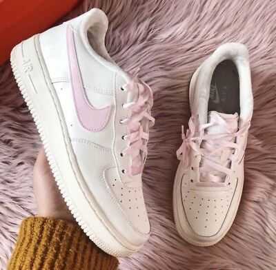 NIKE WOMEN S AIR Force 1  07 SE Speed Red 896184 601 Size 7 -  99.99 ... 2e4e3effa5