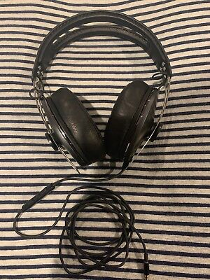 Sennheiser Momentum 2.0 M2 AEI Over the Ear Stereo Headphone Foldable Black