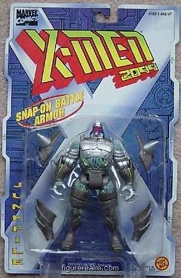 X-Men 2099 Junkpile by X Men