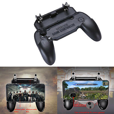 PUBG Free Fire Gamepad Game Controller Joypad for IOS & Android Mobile Games