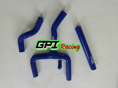 Silicone Radiator Hose Fit Beta RR 250/300 RR250 RR300 2T 2-STROKE 2013-2015