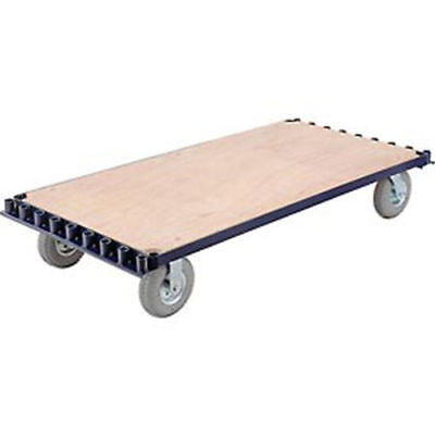 Adjustable Panel & Sheet Mover Truck, 60x30, 1200 Lb. Capacity, Lot of 1
