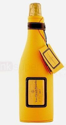 Veuve Clicquot Champagne Cooler Jacket New Style No Champagne Included