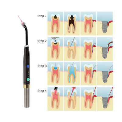 Dental Photo-Activated Disinfection Oral laser Treatment Medical Laser Equipment