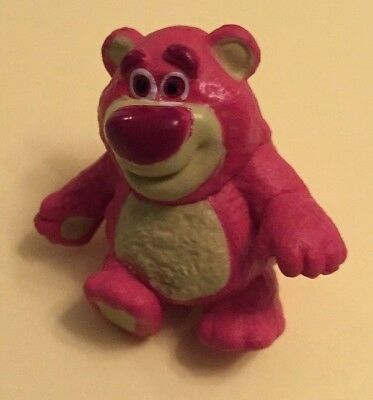 Toy Story Disney Parks Collector Pack Series 16 Lotso Bear Mini Figure New