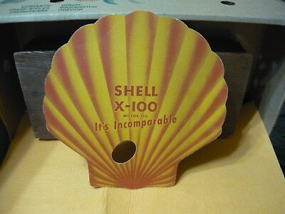 Shell Gas Fan
