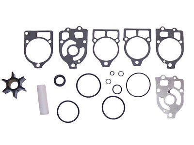 Mercury Mercruiser 1 Gen 1 Water Pump Kit 46-96148A8