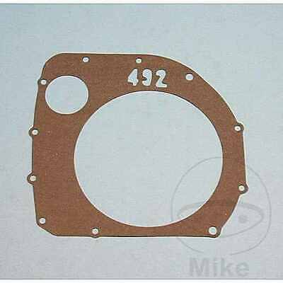 Clutch Cover Gasket Athena For Suzuki GSX 1100 E Anti Dive 1983 - 1987