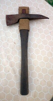 1wk ww1 1gm trench club pickaxe storm troops sturmtruppe KUK Germany very rare 3