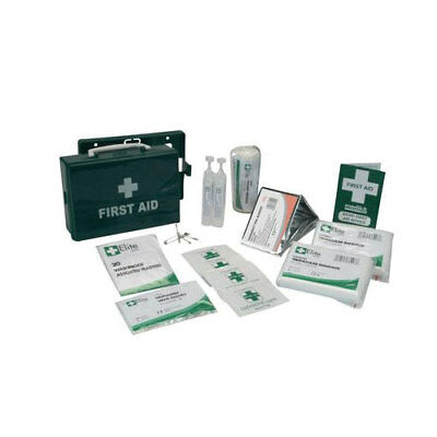 WORKSHOPPLUS Light Commercial HSE First Aid Kit