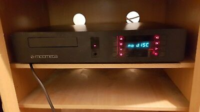 High end CD player Micromega Stage 3. Audiophile. Similar to Stage 6