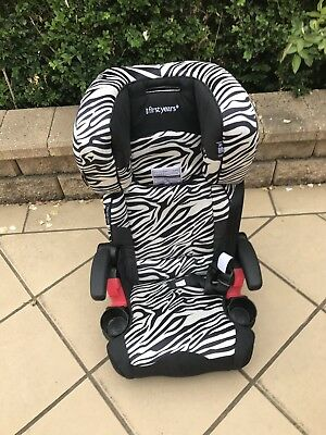 Kid Toddler Guard Pro Booster Car Seat Only Used Two Times.