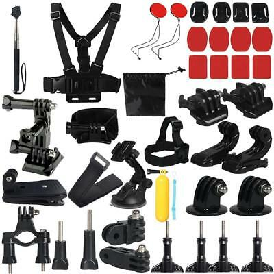 17 in 1 Action Camera Accessories Kit Set for Gopro 5 4 3 2 Xiaomi Xiaoyi SJCam