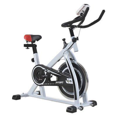 Bicycle~Cycling Fitness Gym Exercise Stationary bike Cardio Workout Home Indoor